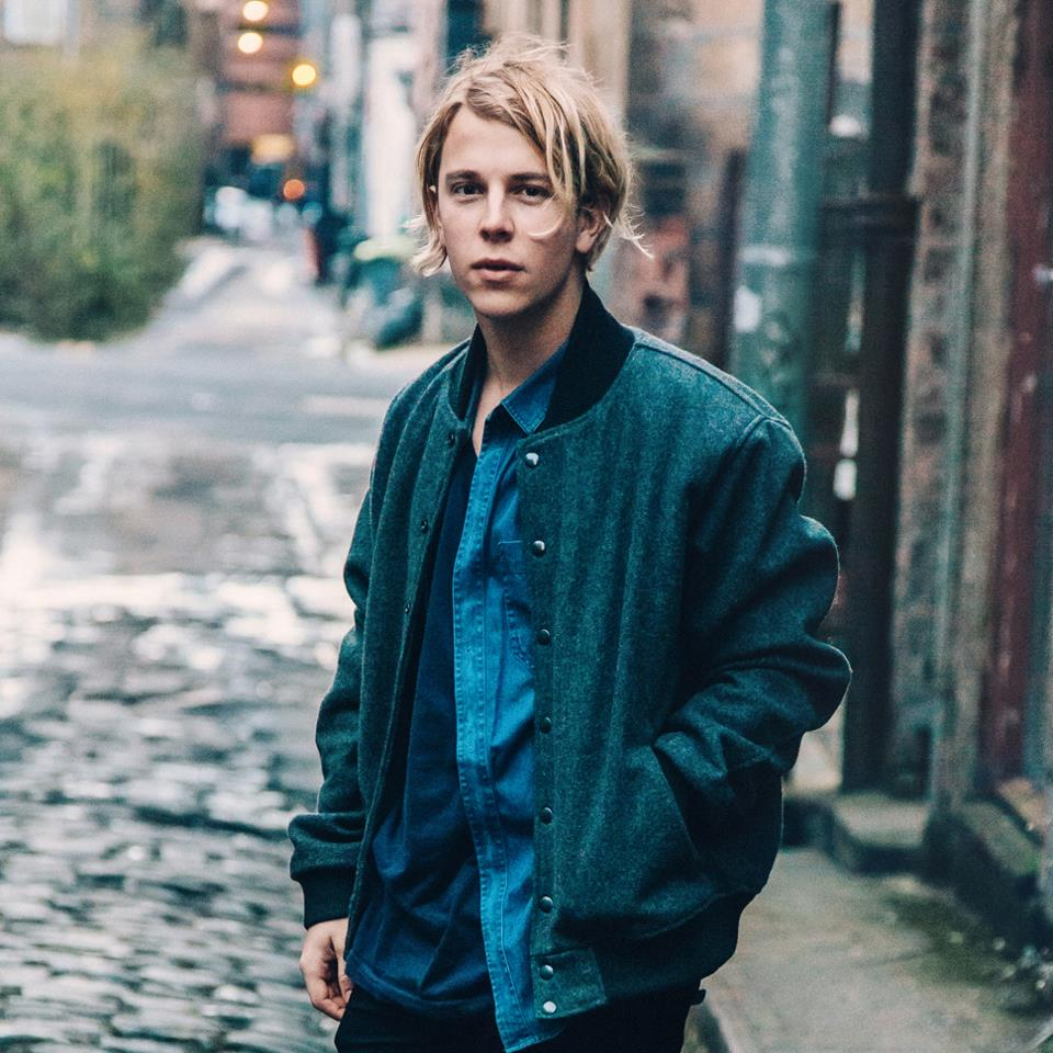 Tom Odell earned a  million dollar salary - leaving the net worth at 1 million in 2018