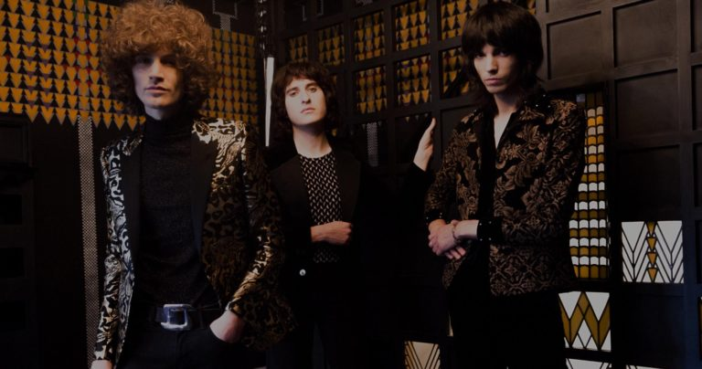 Temples - Hot Motions - Lightning 100